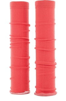 Med Sleeve Cayenne with Ruffle