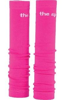 Med Sleeve Hot Pink