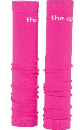 Med Sleeve Women's Hot Pink