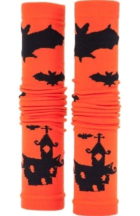 Med Sleeve Women's Haunted House
