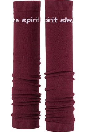 Med Sleeve Women's Maroon