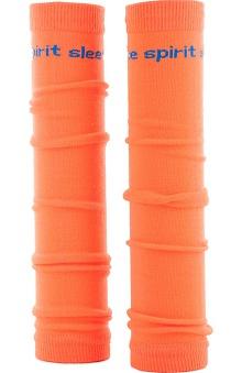 Med Sleeve Neon Orange