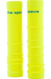 Med Sleeve Neon Yellow