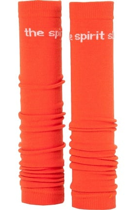 Med Sleeve Women's Orange