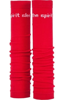 Med Sleeve Red