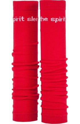 Med Sleeve Women's Red
