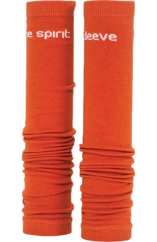 Med Sleeve Burnt Orange