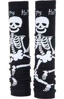 Med Sleeve Skeleton Steve