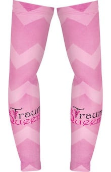 Med Sleeve Pink Ribbon Trauma Queen