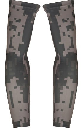 Med Sleeve Women's Digital Camo Green