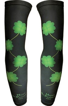 Med Sleeve St. Patrick's Day