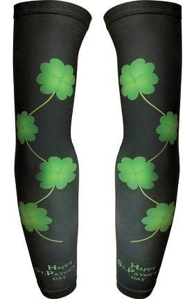 Med Sleeve Women's St. Patrick's Day