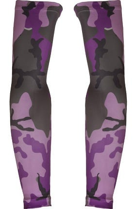 Med Sleeve Women's Woodland Camo Pink