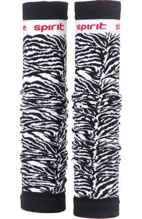 Med Sleeve Women's Zebra
