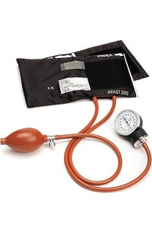 Prestige Medical Latex-Free Aneroid Sphygmomanometer