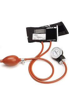 Prestige Medical Pediatric Latex-Free Aneroid Sphygmomanometer