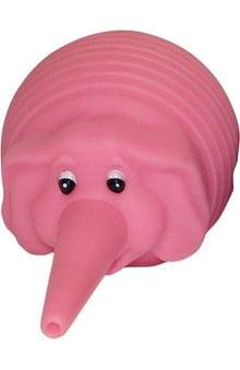 stethoscope ear buds: Pedia Pals Pink Elly Elephant Nasal Syringe Otoscope Accessory
