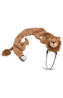 Pedia Pals Lion Plush Stethoscope Cover