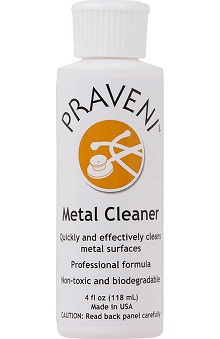 Praveni Metal Cleaner
