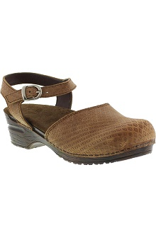Clearance Original By Sanita Women's Armoria Clog Sandal