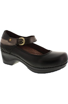 Clearance Sanita Women's Denice Mary Jane Clog