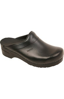 shoes: Men's Professional Clog by Sanita Karl Clog