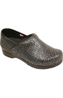 Sanita Women's Professional Crow Clog