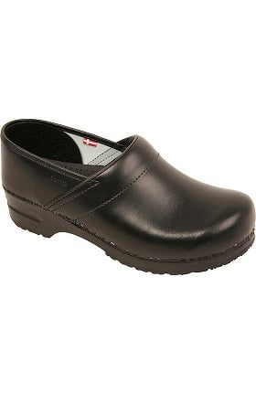 Signature by Sanita Men's PU Clog