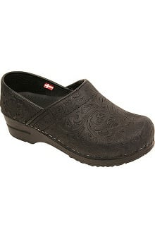 shoes: Women's Professional Clog by Sanita Gwenore Clog