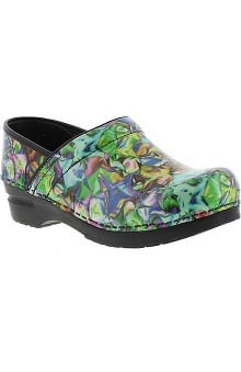 Clearance Original by Sanita Women's Patent Clog