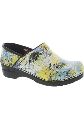 Clearance Original by Sanita Women's Professional Clog