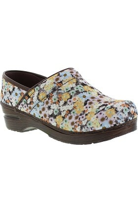 Original by Sanita Women's Textile Clog