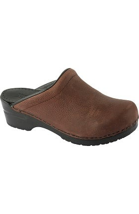 Original by Sanita Women's Oiled Sonja Clog