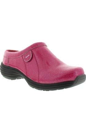 O2 by Sanita Women's Zephyr Clog