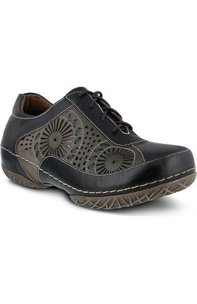 Spring Step Women's Balmar Lace Up Shoe