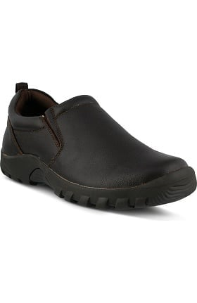 Spring Step Men's Beckham Slip-On Shoe