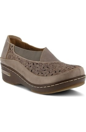 Spring Step Women's Brunbak Slip On Shoe