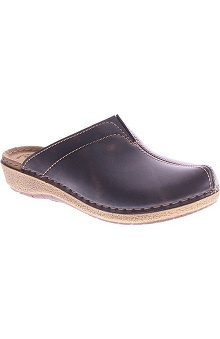 Clearance Spring Step Women's Cedarwood Clog