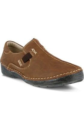 Spring Step Women's Coed Slip On Shoe