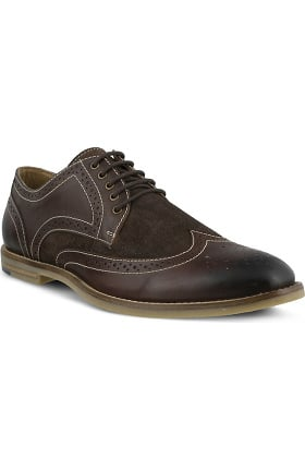 Spring Step Men's Dimitri Oxford Shoe