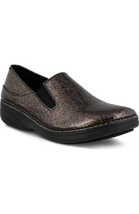 Clearance Spring Step Women's Ferrara Slip On Shoe