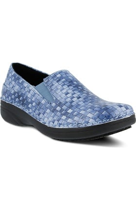 Spring Step Women's Ferrara Slip On Shoe