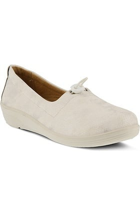 Spring Step Women's Festival Slip-On Shoe