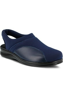 Spring Step Women's Flexia Sling Back Clog