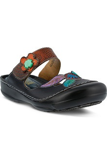Clearance Spring Step Women's Gladiolus Clog