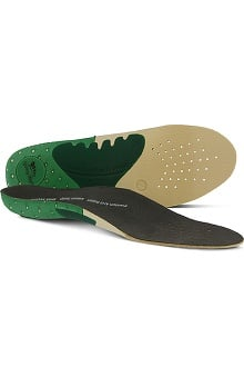 Spring Step Men's Slim Orthotic Inserts