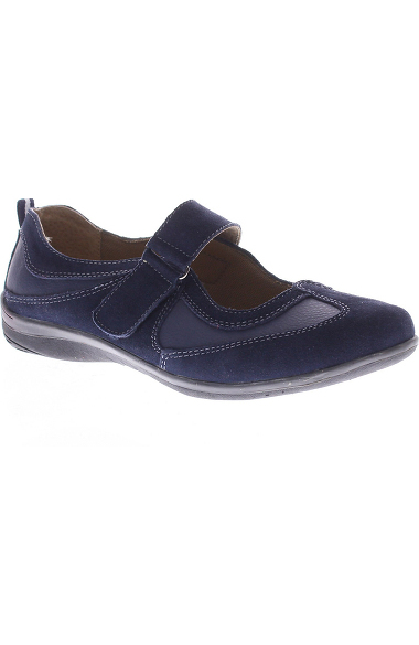 Navy Womens Shoes