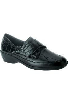 Spring Step Women's Jaye Ii Velcro Strap Shoe