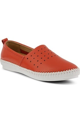 Spring Step Women's Kalika Slip-On Shoe