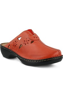 Spring Step Women's Latia Open Back Clog